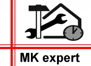 LOGO MK expert